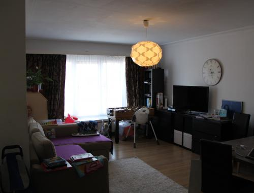 Appartement te huur in Merksem € 690 (HJS5E) - MVP - Zimmo